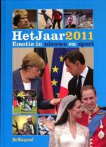 Telegraaf Jaarboek 2011 Herdruk