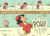 Peanuts Every Sunday (02): 1956-1960