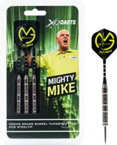 Michael van Gerwen 100% Brass 'tungsten look' 23 GR