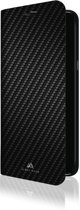Black Rock Flex Carbon Booklet Case Samsung Galaxy S9