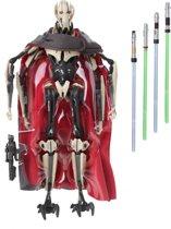 Star Wars Black Series Deluxe Figure 1