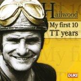 Hailwood My First 10 Years