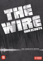 The Wire - The Complete Series (Seizoen 1 t/m 5)