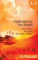 Captivated by the Sheikh (Mills & Boon By Request)