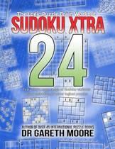 Sudoku Xtra 24