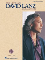 The Ultimate David Lanz Collection (Songbook)
