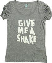 Replay t-shirt - Maat S