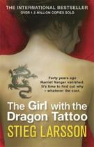 Girl With The Dragon..