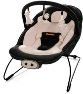Baninni Bouncer Nina Minna Black-Beige