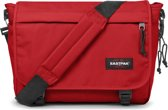 Eastpak Delegate Schoudertas - 20 liter - Apple Pick Red