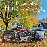 Harley Davidson Kalender 2020
