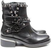 Guess Fenix Dames Boots - Zwart - Maat 39