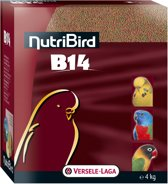 Nutribird B14 Onderhoudsvoeder Vogelvoer - 4 kg