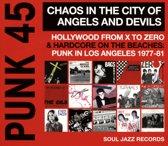 Punk 45 Vol.6 1977-1981