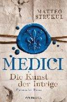 Medici 02 - Die Kunst der Intrige
