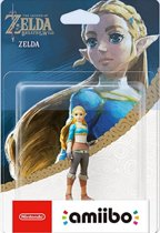 amiibo Legend of Zelda Collection Scholar: Breath of the Wild