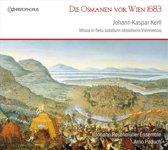 Die Osmanen Vor Wien 1683