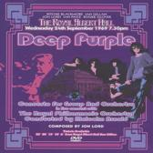 Deep Purple - Concerto For Group + Orchestra
