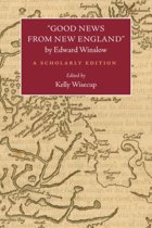 Good News from New England by Edward Winslow