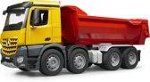 Bruder 03623 - Mercedes-Benz Arocs Halfpipe Dumper - Vrachtwagen
