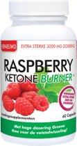 Natusor Raspberry Ketone Burner - 60 capsules - Voedingssupplement
