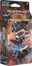 Pokémon Sun & Moon Ultra Prism Thema Deck Garchomp