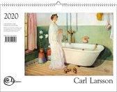 Kalender 2020 Carl Larsson (23x31)