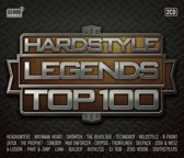 Hardstyle Legends Top 100