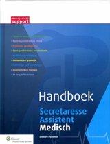 Handboek Secretaresse Assistent Medisch