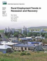 Rural Employment Trends in Recession and Recovery