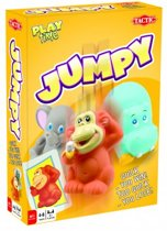 Play Time: Jumpy
