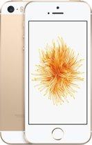 Forza Refurbished Apple smartphone iPhone SE - 16GB Roségoud - A-grade - Als nieuw - 2 jaar garantie