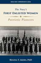 The Navy's First Enlisted Women