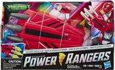 Power Rangers Cheetah Klauw