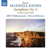 Maxwell Davies: Symphony 3