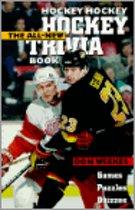 Hockey, Hockey, Hockey Trivia Book