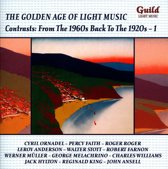 The Golden Age Of Light Music: Cont
