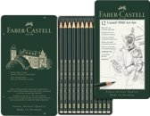 Potlood Faber Castell 9000 Art Set