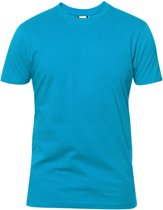 Clique Premium-T Turquoise maat S