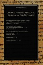 Journal for the Evangelical Study of the Old Testament, 5.1