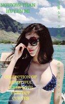 曲線極端な美しい女の子のコレクション完璧なCollection of beautiful girls with perfect curves - NGUYEN TRAN HUYEN MI