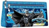 Batman etui Plano Gotham