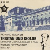 Wagner: Tristan & Isolde Act 2 & 3