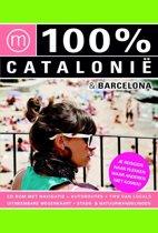 100% regiogidsen - 100% Catalonië en Barcelona