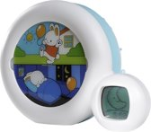 Kidsleep Moon - Nachtlampje/Slaaptrainer - Met muziek