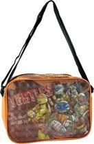Turtle Heroes Ninja Turtles Schoudertas
