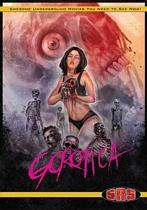Gorotica - DVD