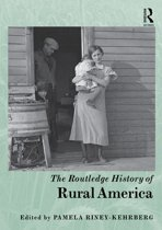The Routledge History of Rural America