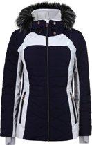 | Luhta Beta L7 Dames Ski jas Dark Blue 46