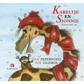 Kareltje en Sjonnie + CD-audio